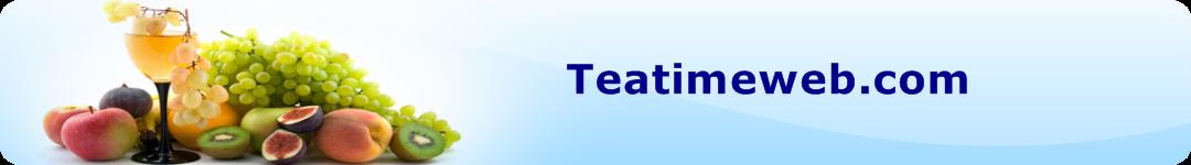 Teatimeweb